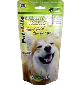 Petzlife PETZLIFE Dental Treats 8oz L