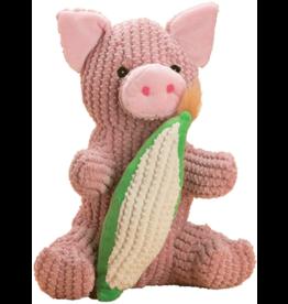 Patchwork Pet PATCHWORKPET Playful Pairs Pig