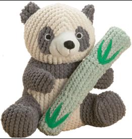 Patchwork Pet PATCHWORKPET Playful Pairs Panda