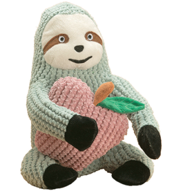 Patchwork Pet PATCHWORKPET Playful Pairs Sloth