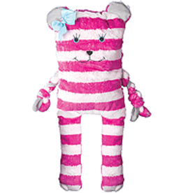 Patchwork Pet PATCHWORKPET Greybar Suzee 23