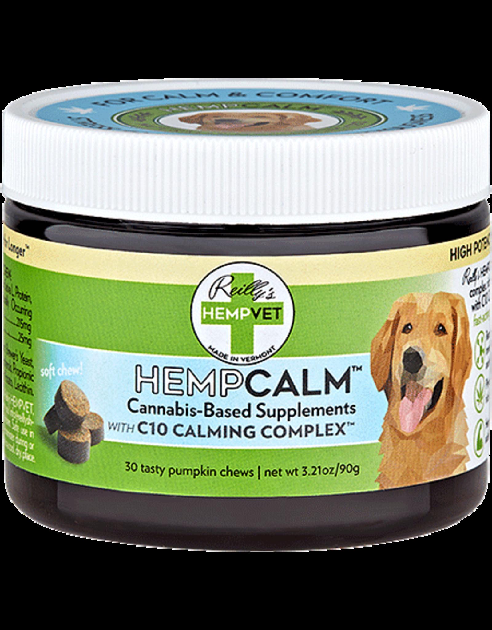 HempVet HEMPVET HP Calm 30ct