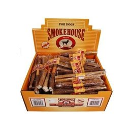 Smokehouse SMOKEHOUSE Bully Sticks 6.5in 60ct D