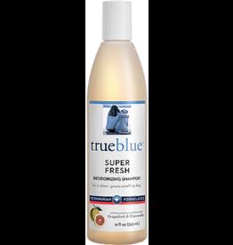 True Blue TRUEBLUE Super Fresh Shampoo 12oz