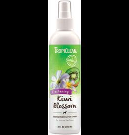TropiClean TROPICLEAN Kiwi Blossom Spray 8oz