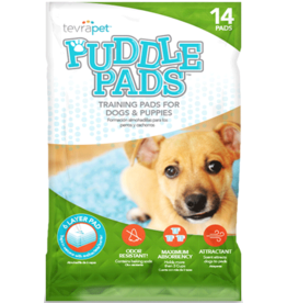 Tevra TEVRA Puddle Pads 14ct