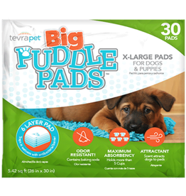 Tevra TEVRA Puddle Pads XL 30ct