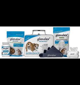 Vetnique GLANDEX Anal Gland Support Starter Kit