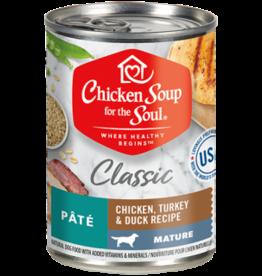 Chicken Soup CHICKEN SOUP Mature Care 13oz SINGLE