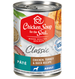 Chicken Soup CHICKEN SOUP Adult 13oz SINGLE