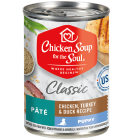 Chicken Soup CHICKEN SOUP Puppy 13oz SINGLE