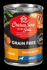 Chicken Soup CHICKEN SOUP GF Chkn /Duck Stew 13oz SINGLE