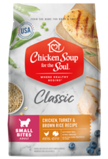 Chicken Soup CHICKEN SOUP SB Adult 4.5#