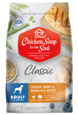 Chicken Soup CHICKEN SOUP Adult Dog 4.5#