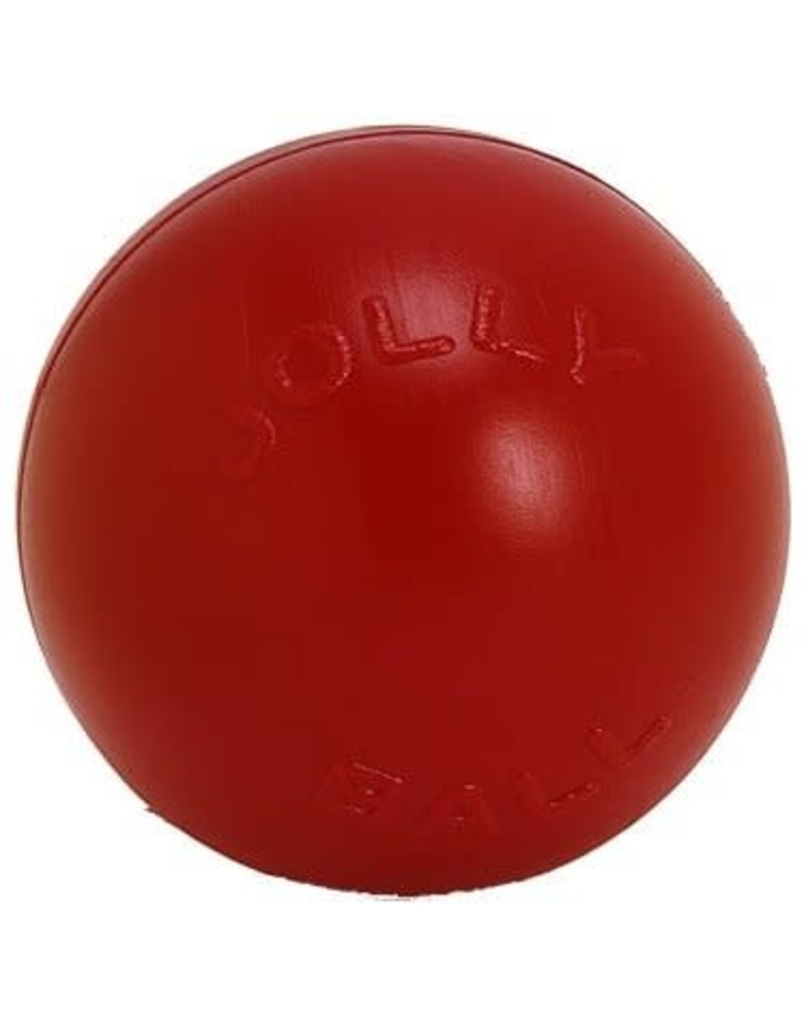 Jolly Pet JOLLYPET Push-n-Play 4.5in Red