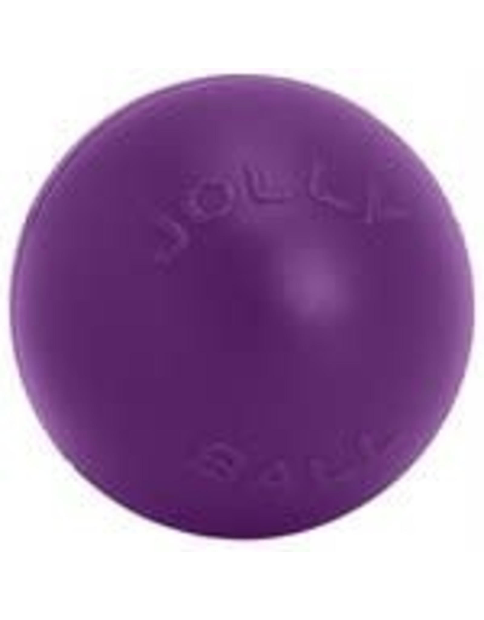 Jolly Pet JOLLYPET Push-n-Play 4.5in Purple