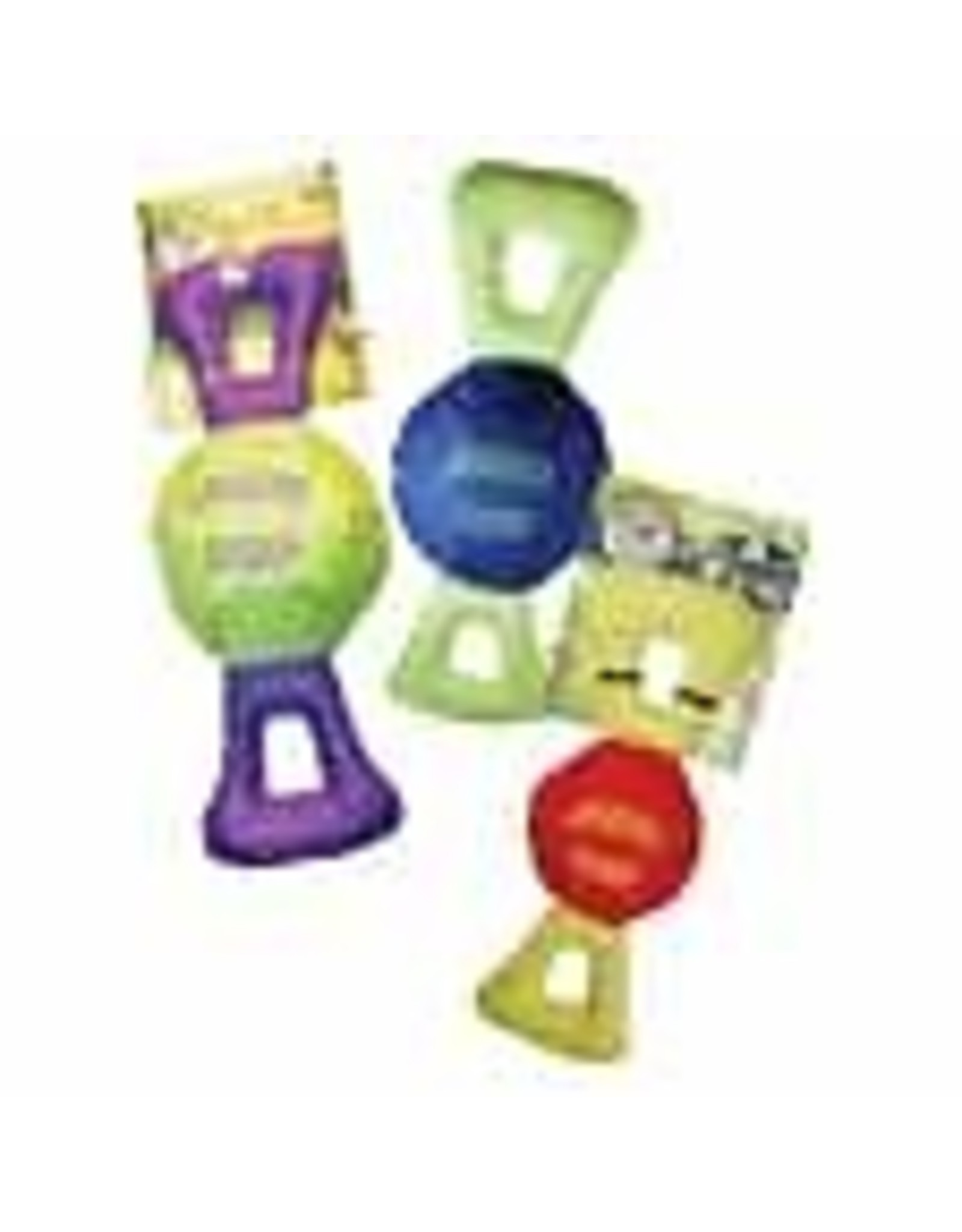 Jolly Pet JOLLYPET Tug M Assorted