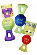 Jolly Pet JOLLYPET Tug L Assorted