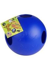Jolly Pet JOLLYPET Teaser Ball 4.5in Blue