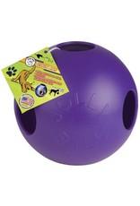 Jolly Pet JOLLYPET Teaser Ball 6in Purple