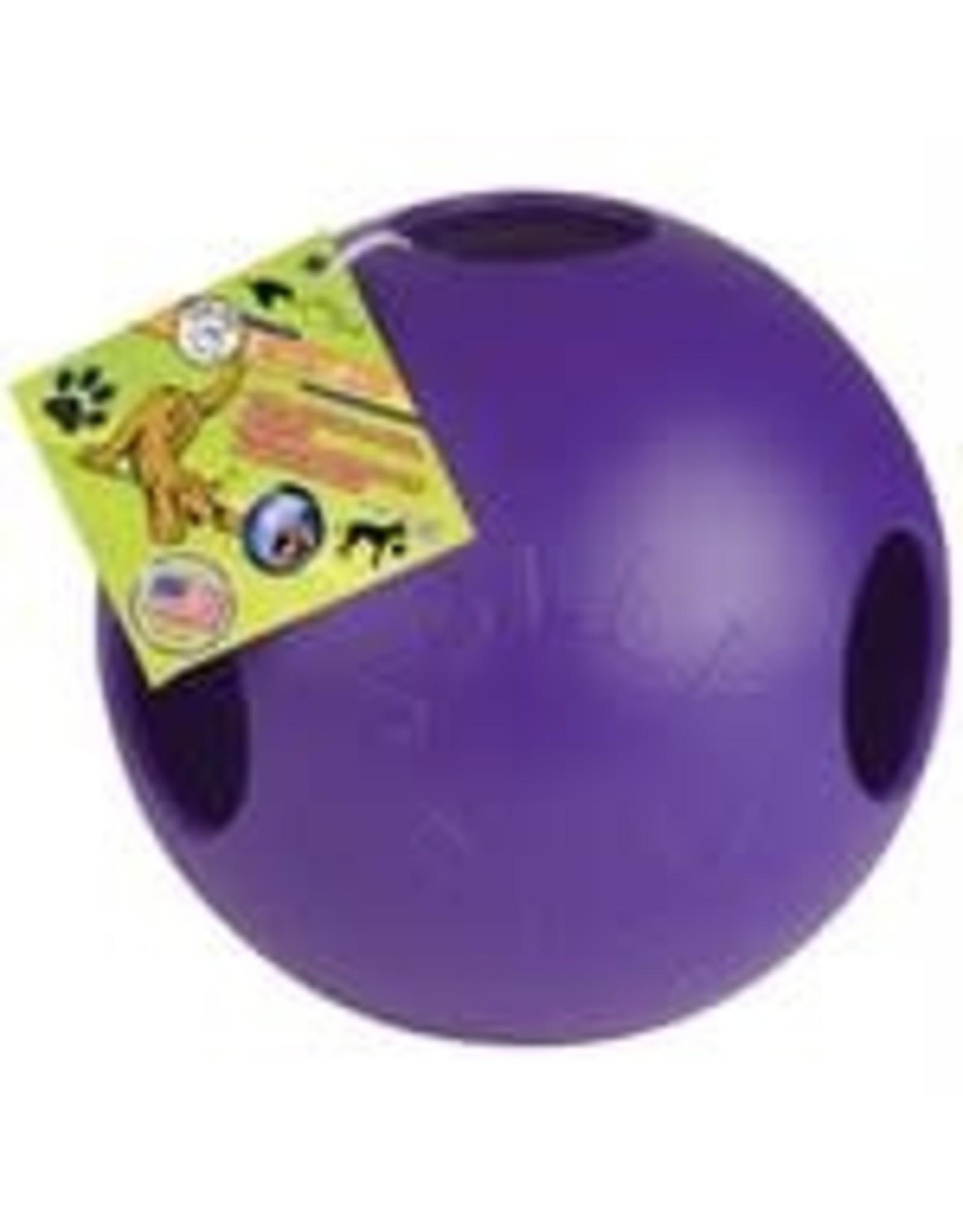 Jolly Pet JOLLYPET Teaser Ball 8in Purple