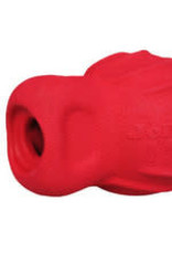 Jolly Pet JOLLYPET Jolly Tuff Teeter Red