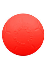 Jolly Pet JOLLYPET Soccer Ball 6in Orange