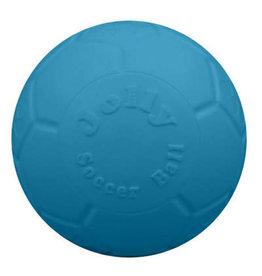 Jolly Pet JOLLYPET Soccer Ball 6in Blue