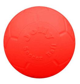 Jolly Pet JOLLYPET Soccer Ball 8in Orange