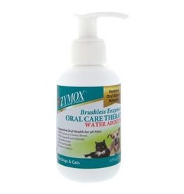 Zymox ORATENE Oral Care Water Additive 4oz