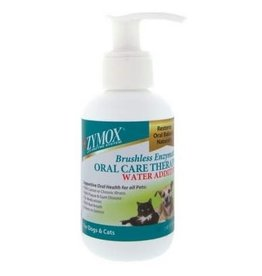 Zymox ORATENE Oral Care Water Additive 8oz