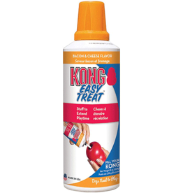 Kong KONG Stuffn Easy Treat Bcn  Chs 8oz