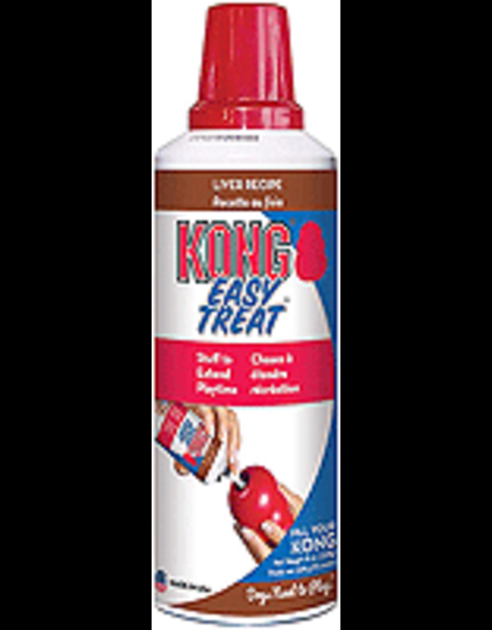 Kong KONG Stuffn Easy Treat Liver