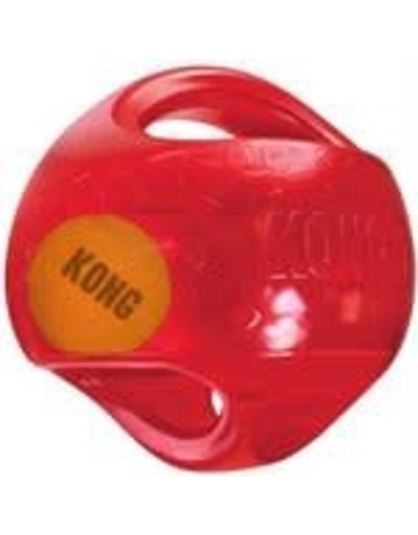 Kong KONG Jumbler Ball L/XL