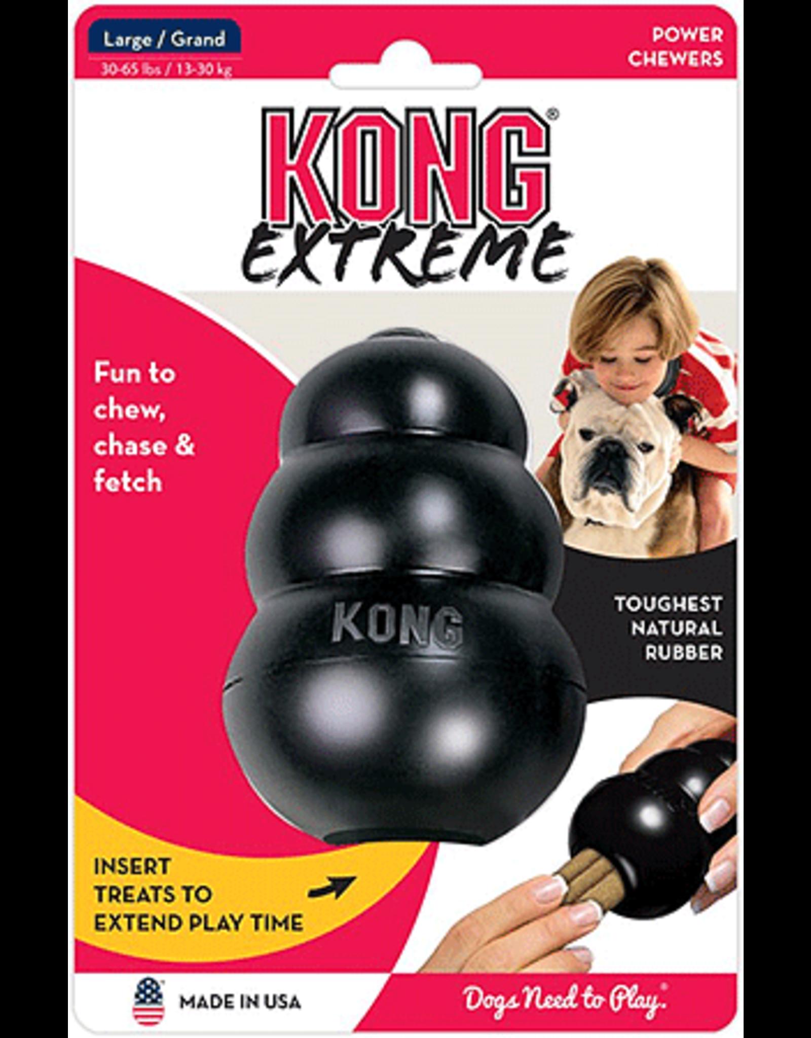 Kong KONG Extreme Black L