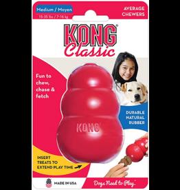Kong KONG Classic Red M