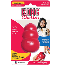 Kong KONG Classic Red S