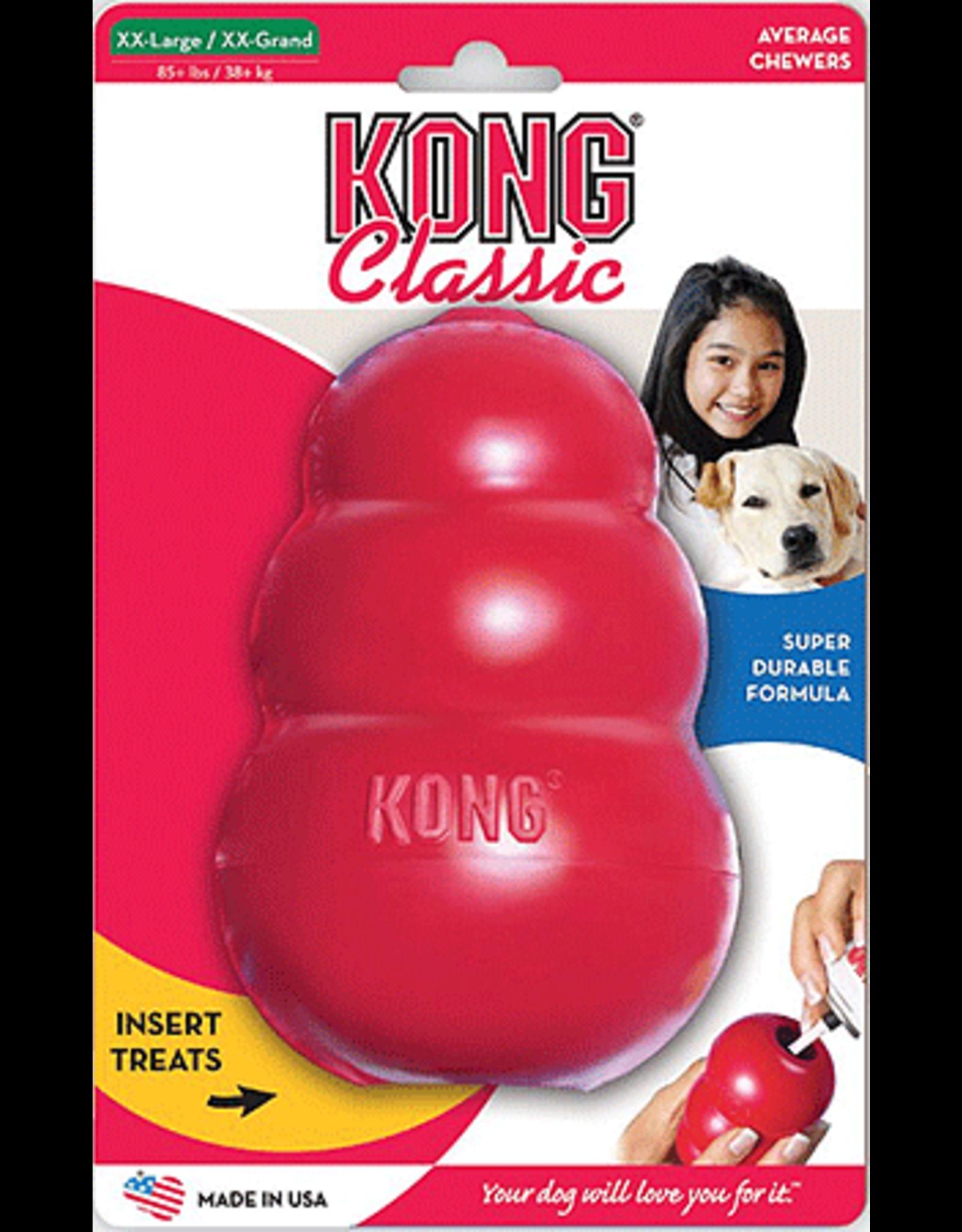 Kong KONG Classic Red XXL