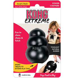 Kong KONG Extreme Black S