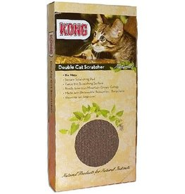 Kong NATURALS Cat Scratching Pad Double