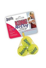 Kong AIR KONG Squeaker Tennis Ball XS