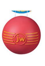 J W Pet JW iSqueak Ball S