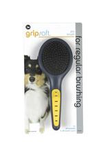 J W Pet JW GRIPSOFT Pin Brush