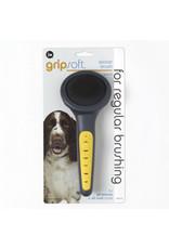 J W Pet JW GRIPSOFT Slicker Brush S