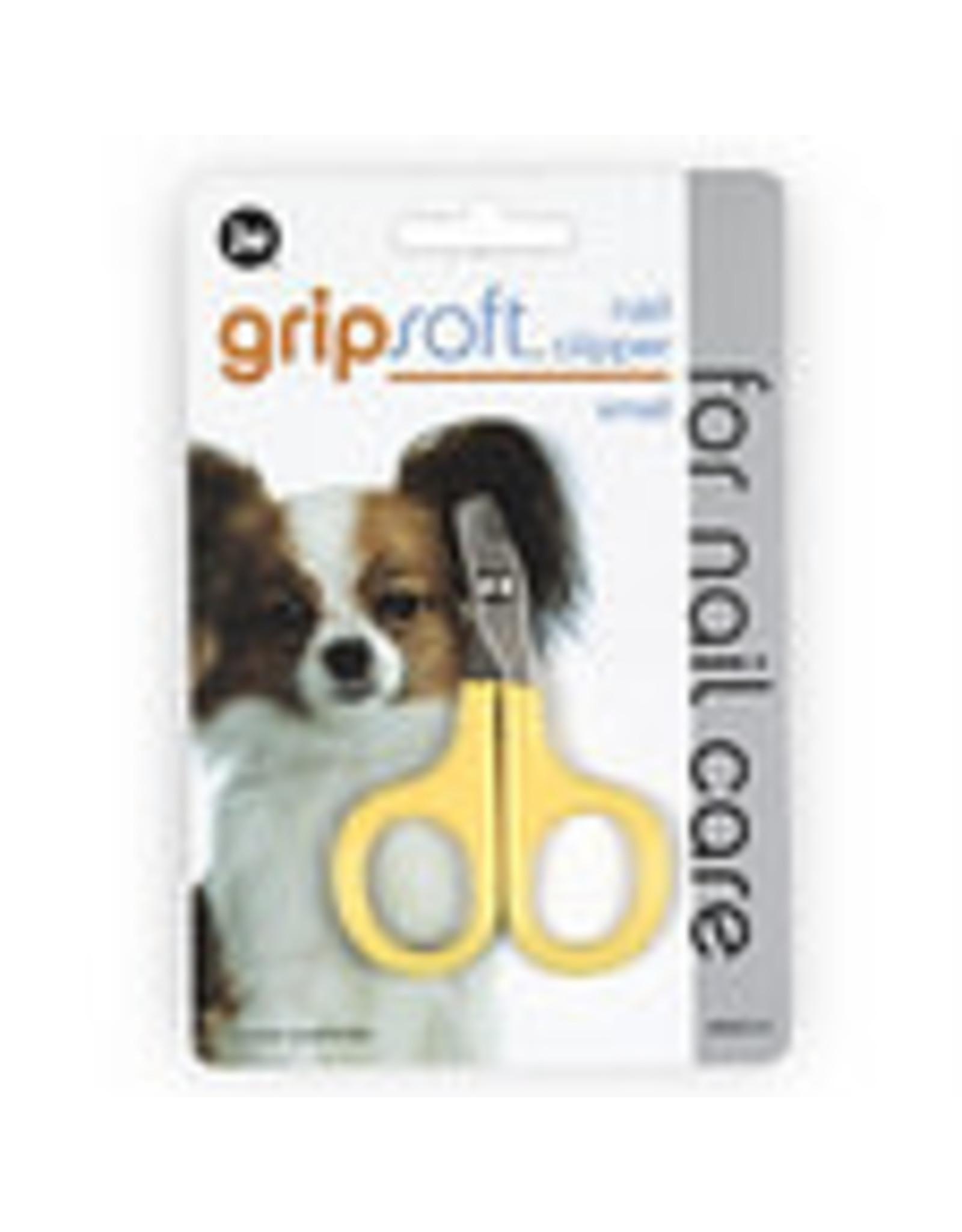 J W Pet JW GRIPSOFT Nail Clipper S
