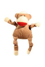 Hugglehounds HUGGLE Knotties Sock Monkey L