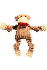 Hugglehounds HUGGLE Knotties Sock Monkey Wee Huggles