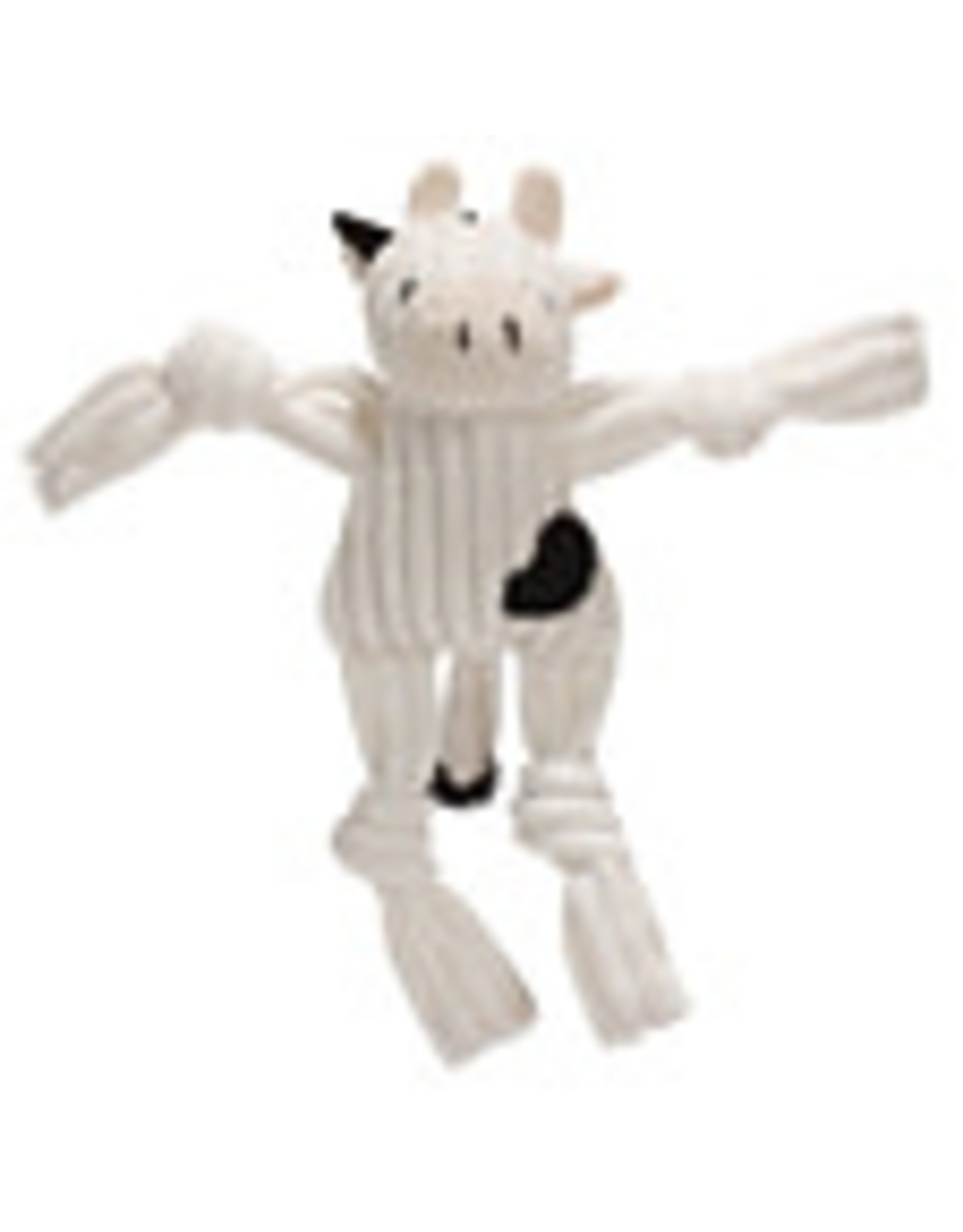 Hugglehounds HUGGLE Knotties Barnyard Cow Wee Huggles