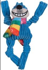 Hugglehounds HUGGLE Rainbow Knottie Cheshire L