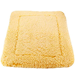 "Hugglehounds HUGGLE Fleece Mat S 23""x30"""